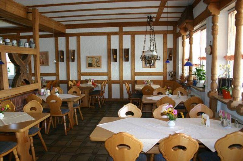 reute restaurant